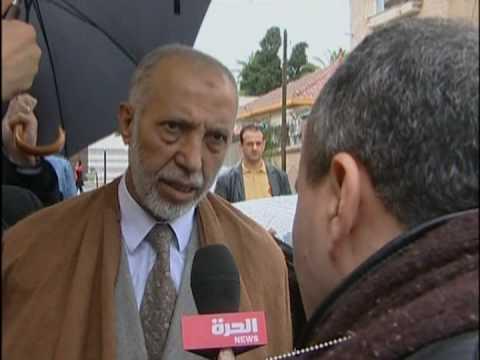 ALGERIA TRAVEL DECEMBER2007 ELECTION DAY REPORT 1