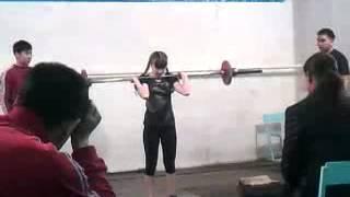 Тяжелая атлетика Тайынша(, 2014-07-03T16:56:16.000Z)