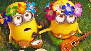 Despicable Me 3 | official trailer #3 (2017) moviemaniacs