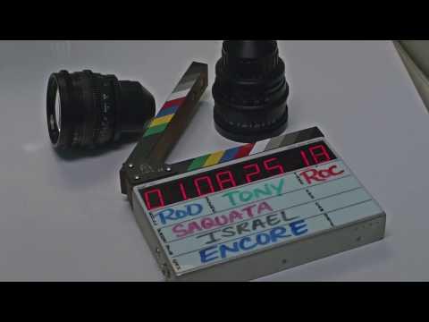 Encore Film And Music Studio - Got Vision?