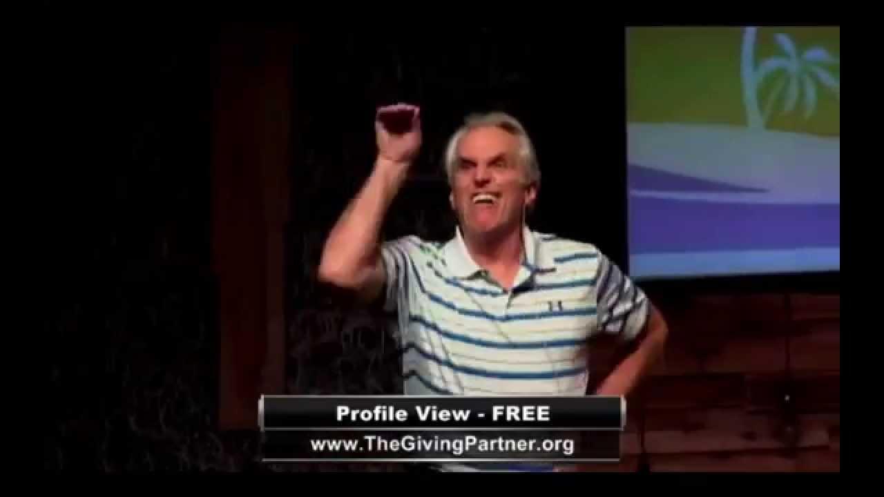 Mr Van Ryn Does The Beaver Dance Youtube