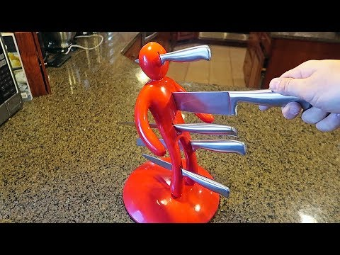 10 Weirdest Kitchen Gadgets put to the Test 2