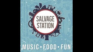 Little Bird LIVE @ Salvage Station 3-9-2018