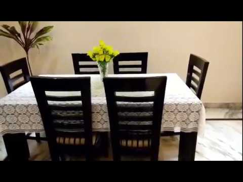 Drawing room/living room decor and Organisation,Indian Dining /Living area tour