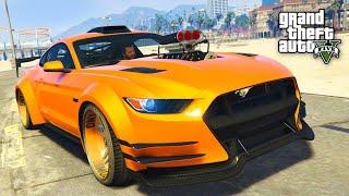 🔥Dove trovare auto rare offline e online su GTA 5🔥
