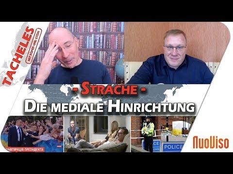 Strache - Die mediale Hinrichtung - Tacheles #06