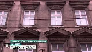 Nem sikerült eladnia a zughotelt a fideszes képviselőnek 19-12-14