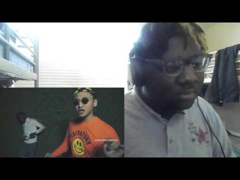 "Famous Dex ""I Live In LA"" Feat  KT (WSHH Exclusive - Official Music Video) REACTION"