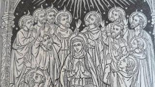 S. Messa 27/05/ Giovedì Di Pentecoste (636)