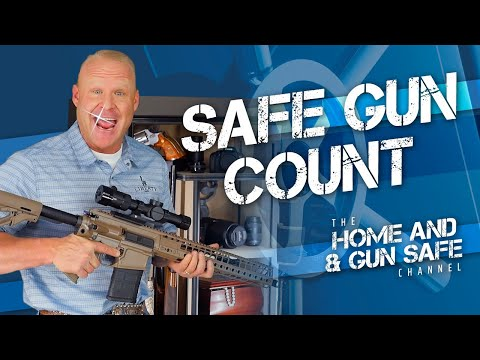 How Accurate Are Safe Gun Counts?