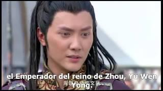 Lan Ling Wang Trailer