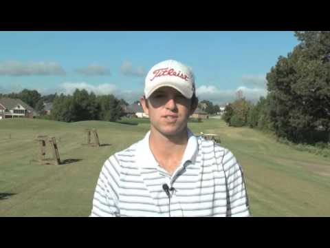 Arkansas State University Men's Golf: Interview with Coach and Captain