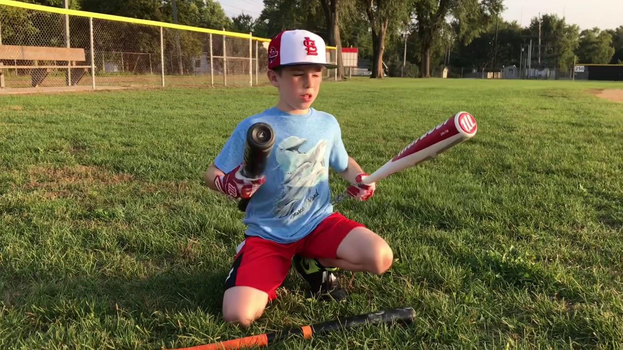 Marucci CAT 8 USSSA Aluminum Baseball Bat Review
