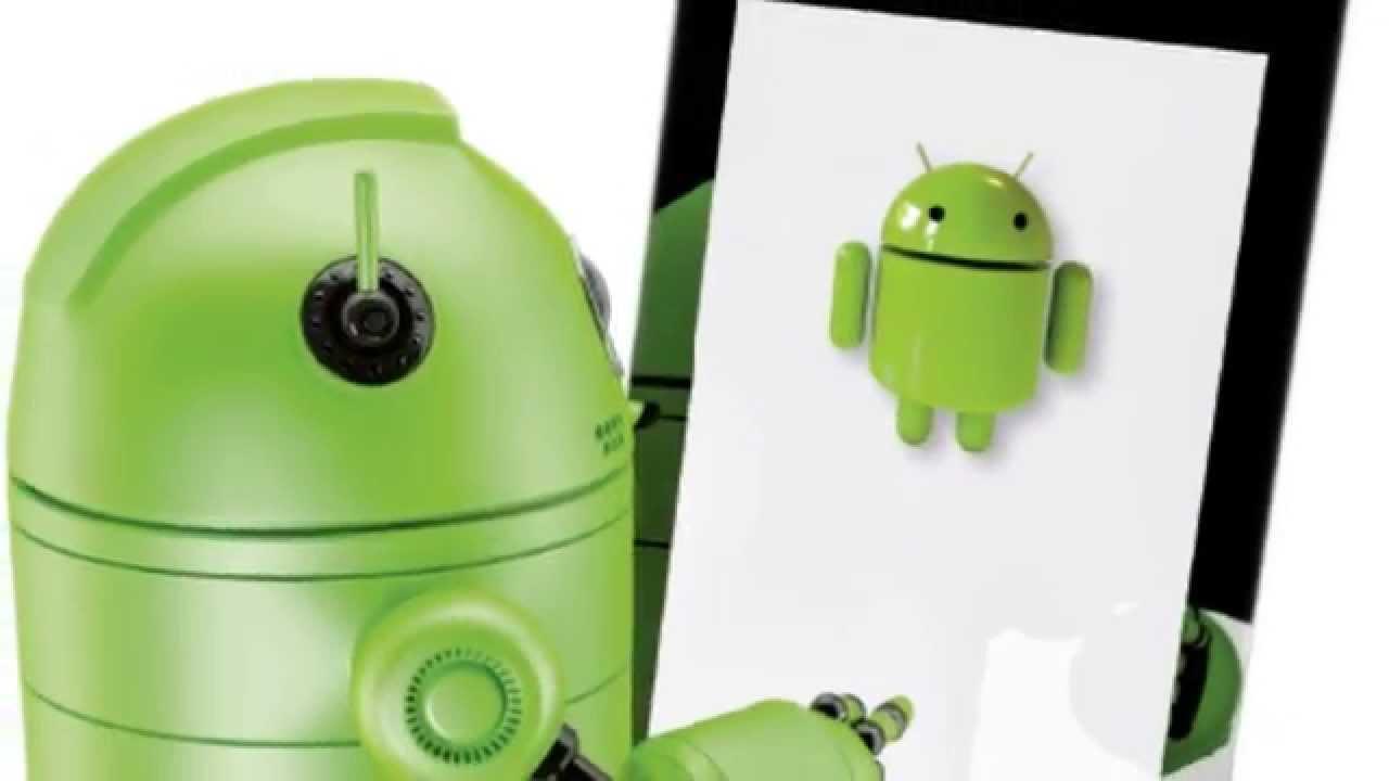 El gran libro de Android Avanzado - Actualizado a la