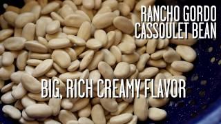 Cassoulet Beans