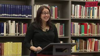 Marci Shore: Understanding 'Post-Truth' - Lessons from Central European Philosophy after 1968