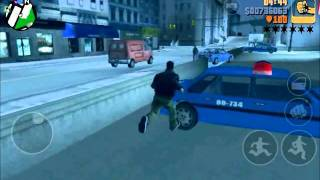 GTA III android With Mods # 2