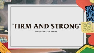 Download lagu Popcaan - Firm and Strong (Official  Lyric Video)