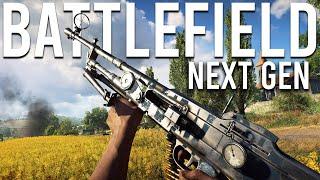 Next Gen Battlefield gets a HUGE Boost!