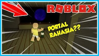 UPIN THE SECRET STORY OF THE LOST SON!! (CAMPING 2 SECRET ENDING)-ROBLOX UPIN IPIN