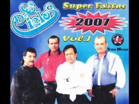 Grupo Los Cielos de Ixtlan Mich. Popurri de exitos, segunda parte