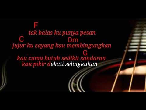 Chord Karna Su Sayang - Near Feat. Dian Sorowea ( Reggae SKA Version By NIKISUKA Ft.Abil SKA86)
