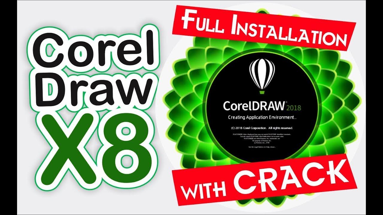 Corel X8 Download