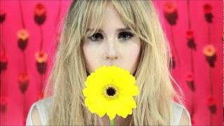 Diana Vickers — Notice