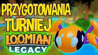 IL MOST FREAKY TRAINER IN LOOMIAN LEGACY! LOOMIAN LEGACY in inglese-Roblox
