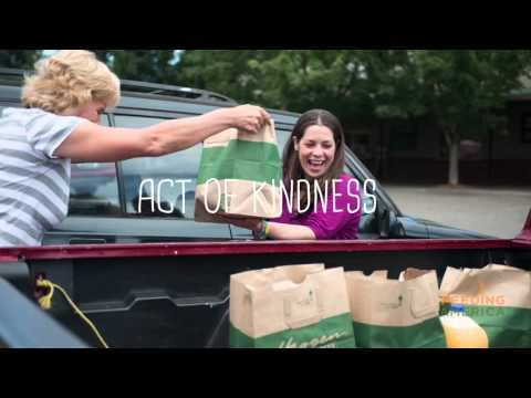 Feeding America - Give Today