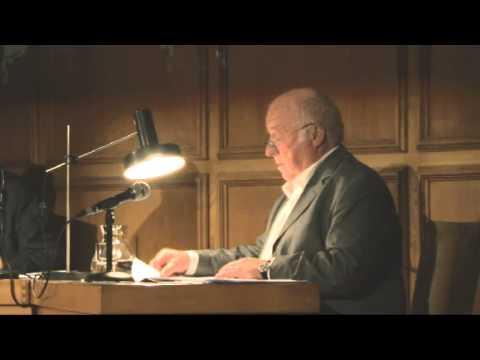 """""""...wir sind hier in einem Parlament""""  - Lesung aus den Bundestagsprotokollen, Teil 3"""