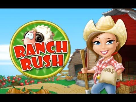 Ranch Rush Ranch Rush
