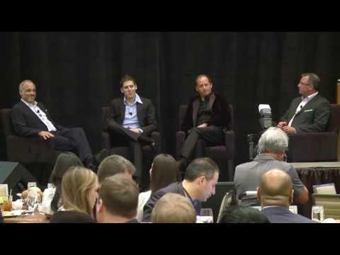 Jumio Panel Discussion at Money2020 - Las Vegas Video Production