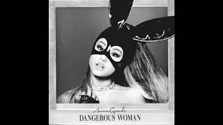 Cover images Ariana Grande  - Into You (Official Audio)