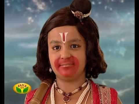 Jai Veera Hanuman - Episode 694 On Friday,08/12/2017