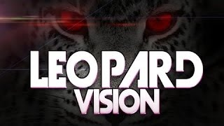 Leopard Vision (vol. 1) - The Forerunner Chronicles