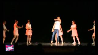 5 - Do you St Tropez? - (Spectacle Cabaret)