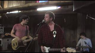 Sam Coffey and The Iron Lungs - Rick James Blues (Live at The Grist Mill)
