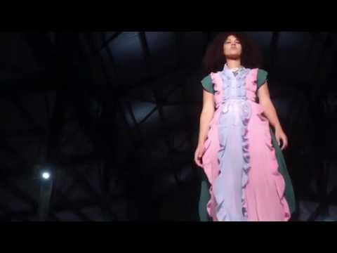 Walk Fashion Show Detroit 14th Edition - Eastern Market