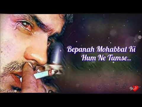 Zakhmi Dil 💔 | Heart Touching Shayari In Hindi | Sad Shayari | Dard Bhari Shayari | Shayari Status