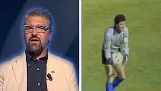 Mondiali Di Spagna 1982 1^parte