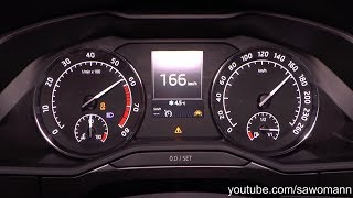 2017 skoda superb 1 4 tsi act dsg 150 hp 0 100 km h 0 100 mph acceleration