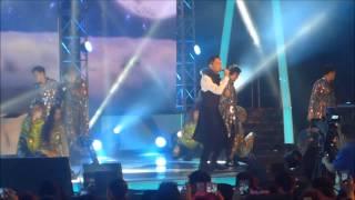 岁月如歌 - 张智霖 Julian Cheung Chilam @ TVB马来西亚星光荟萃颁奖典礼2013