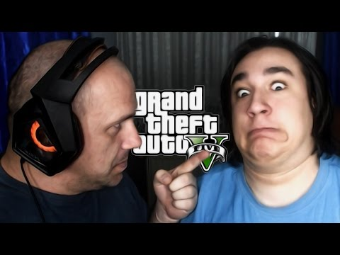 RADIMO HEIST KAO PROFESIONALCI ! Grand Theft Auto V - The Fleeca Job w/Cale