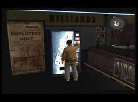 Bully Playstation 2: Maret 2011