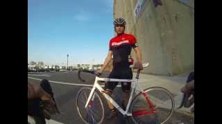 Red Hook Criterium - Brooklyn Navy Yard course preview