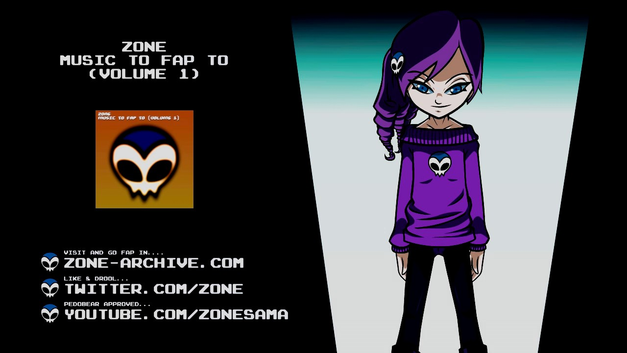 Zone Music To Fap To Volume 1 03 Kylie Hd