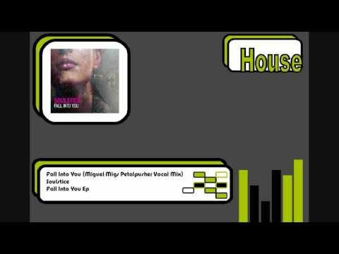 Fall into You [Miguel 'Migs' Petalpusher Vocal] Lyrics