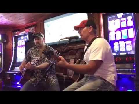Wagon Wheel Acoustic Jam with Steve Sloan