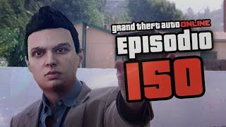 Gta 5 Gameplay Online - COD E BF ??? Parte #150 [PS4/XboxOne]